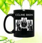 Retro Celine Dion Coffee Mug Retro Celine Dion Coffee Mug