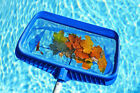Professional Leaf Rake Mesh Frame Net Skimmer Cleaner Swimming Pool Spa Tool USA