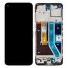 For Motorola Moto G7 Power XT1955-5 -6 LCD Touch Screen Digitizer ±Frame @US