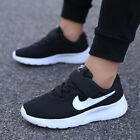 Boys Girls Shoes Mesh Sports Shoes Running Children Trainers School Sneakers