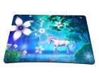 Multi Color OPTICAL Mouse Pad Mat No-slip Mousepad For Optical Laser Mouse Mice