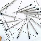 Black Ballpoint Pen Refills For Parker Or Cross Compatible Ink Refills K8k4