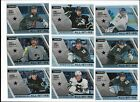 2020/21 UD Synergy Foil Insert Rookies Pick Your Card Complete Set Player