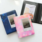 BG 32 Pocket 5 Inch Starry Sky Family Photo Album Collection Book Instax Mini