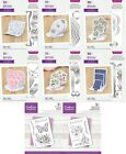 NEW 2021 Gemini Stacked Easel Card Die Collection by Crafter's Companion