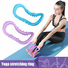 2x Pilates Ring Yoga Circle Muscle Exercise Fitness Trainer Magic Workout Tool