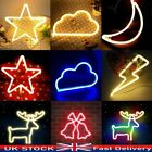 Neon Sign Light LED Wall Decoration Lights Art Decor Lamp for Kids Room Home Bar