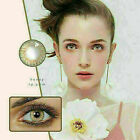 GIFTS Color Masquerade Cosplay Cosmetic Makeup NEW Beauty Contact 12 2021 Soft
