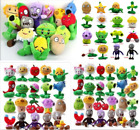 """2021 Doll Set of  14   16   20   24  Plants vs Zombies Plush Toy Doll Kids gift 6"""""""