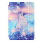 For Amazon Kindle Fire 7 / HD 8 / HD 10 Tablet Leather Smart Protect Case Cover