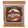 More images of ERNIE BALL 2146 Acoustic Phosphor Bronze Acoustic Guitar Strings 12-54
