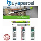 Pica BIG DRY Longlife Automatic Trade Marker Pencil and Various Refills and Kits