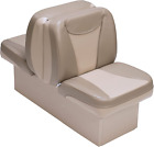 High luxury Quality Multi Color Back to Back Marine lake And Boat Seat with Base