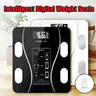 Digital Body Weight Scale bluetooth Electronic Scale BFitness Weight Tracking