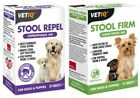 Stool Firm Stool Repel Aid Coprophagia Stop Deter Poo Eating For Loose Stool