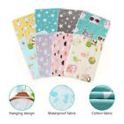 Baby Changing Pad Infant Waterproof Washable Boys Girls Urine Nappy Mat Cover 5