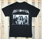 HELLOWEEN KEEPER OF THE SEVEN KEYS II T-SHIRT