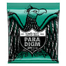 More images of ERNIE BALL Paradigm Not Even Slinky 12-56 Electric Guitar Strings