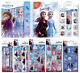 Disney FROZEN 2 Colouring Stickers Stationery - Birthday Christmas Xmas Gifts