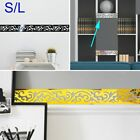 Glass Wall Stickers Home Kick Line Professional Room Decoration Equipment