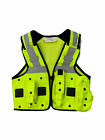 Hi Viz Aegis Tactical Load System Tac Vest Security Dog Handler OHVTV46