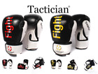 Tactician® Boxing Gloves Training Punching Bag Sparring Kickboxing Muay Thai MMA