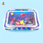 Inflatable Water Mat for Baby Infant Toddlers Novelty Play Play Mat Toy Summer