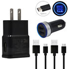 For LG V60 V30 V30+ V20 G7 G8 ThinQ Cell Phone Home Wall Charger Cord Wire Cable