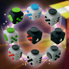 6-side Fidget Cube Spinner Toys Gift For Adult Kids Stress Relief Focus Vitality