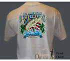Speckled Trout In Shore Fishing Sport T-Shirt