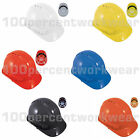Blackrock Safety PPE Hard Hat Helmet Builders Construction Site Head Protection
