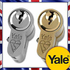 Yale Anti-Bump Euro Cylinder Barrel uPVC Door Lock
