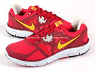 Nike Wmns Lunarglide+ 3 Scarlet/High Voltage Red Running 454315-603