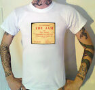 The Jam Ticket 1977 T-Shirt New! (9 Sizes!)