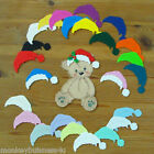 Christmas Die Cuts - Christmas Hat for Emmii & Jessii Bear - Kids - Topper