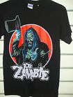 Music Tee ROB ZOMBIE - TOP HAT