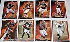 NFL Cleveland Browns AFC North FATHEAD Tradeables ~ collectible cards wall decal $3.99 USD on eBay
