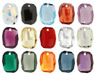SWAROVSKI ELEMENTS 6685 Crystal Graphic Pendant 19mm - all colors