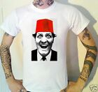 Cool TOMMY COOPER T-Shirt New! Comedy Funny (9 Sizes!)