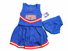 FLORIDA GATORS 3-PIECE TODDLER CHEERLEADER OUTFIT NEW