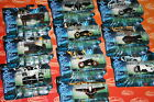 DISNEY TRON LEGACY DIECAST REPLICA  VEHICLE ASSORTMENT  1:50 SCALE *NEW