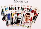 Choose Your RISING STAR Card Panini UEFA EURO 2012 Adrenalyn XL FREE UK P&P