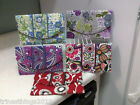 VERA BRADLEY TRAVEL ENVELOPE CHOICE OF COLOR NEW WITH TAGS & FREE SHIPPING!
