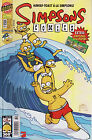 Simpsons Comics # 89 GER 2004 + POSTER: RIESEN - WALLPAPER