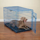Crate Appeal Fashion Color Dog Crates Fold-Up Brand New All Sizes & Colors