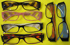 R112 Rainbow Diamonte Optical Reading Glasses+0.00 / +3.50/+350 +4.00/+400