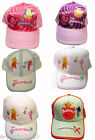 BACKYARDIGANS BASEBALL CHILDS FABRIC HAT CAP ~ Birthday Party Supplies ~ FAVORS