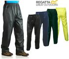 Regatta Waterproof Over Trousers Rain Stormbreak Fishing Leggings £7.99 Free P&P