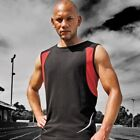Spiro Sport Athletic Vest (Cool-Dry Soft Comfort Fit Fabric)