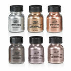 Mehron Metallic Powder ~ Copper Gold Silver Bronze Stage Theatrical Face Makup